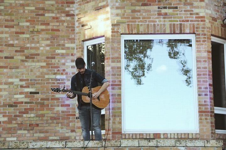 Jimmy Needham's Backyard Concert (5/6)
